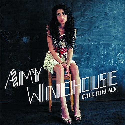 AMY WINEHOUSE Back To Black LP WINYL