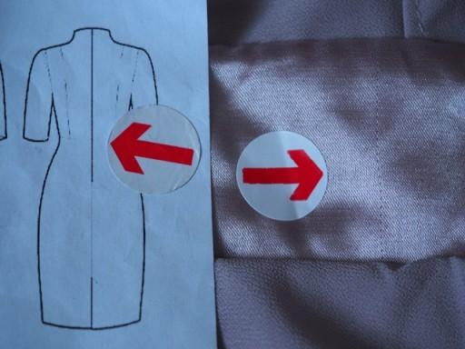 mg41 sukienka tall wesele kokarda ogon 36