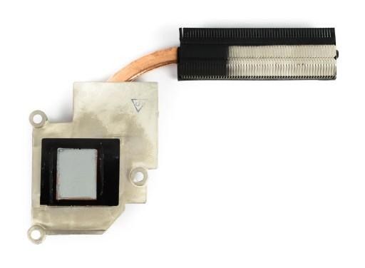 COOLER CHŁODZENIE LAPTOP LENOVO G780 AT0O50040M0