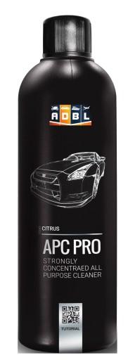 ADBL APC PRO Silny Uniwersaln ŚRODEK Czyszczący 1L