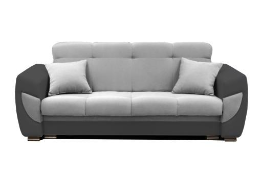 Kanapa Sofa Wersalka Rozkładana Blanca Spanie