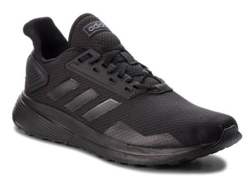 Adidas Duramo 7 Priorytetowe Buty Czarne Adidas Męskie
