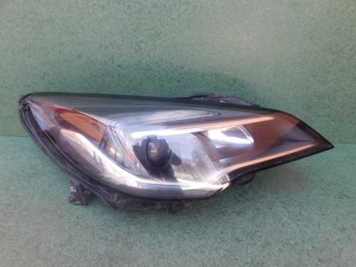 FAR DESNI DESNA OPEL ASTRA K 5 V LED
