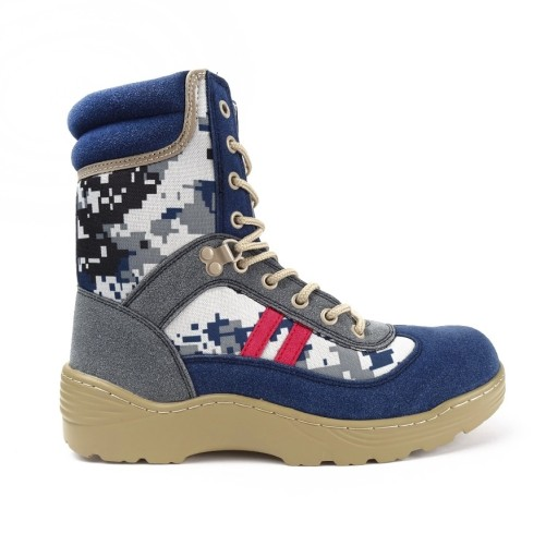 Buty DOUBLE RED CAC Digital Blue rozm.42
