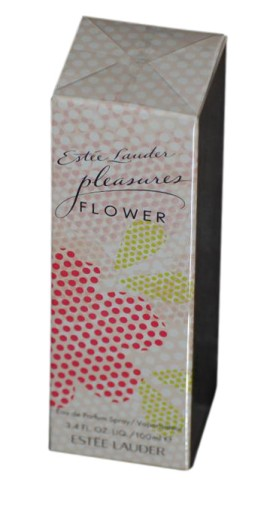 estee lauder pleasures flower
