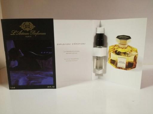 l'artisan parfumeur amour nocturne