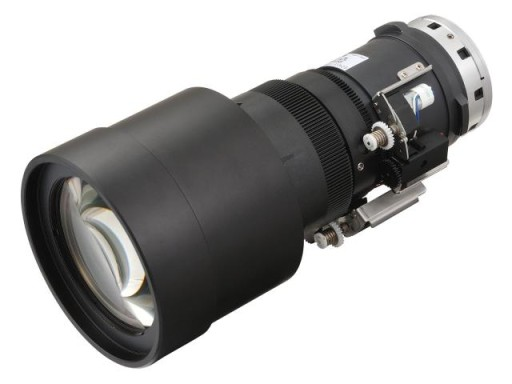 Obiektyw Wymienny Do Projektora NEC NP21ZL WWA 24H
