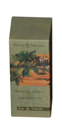 frais monde muschio bianco & bergamotto