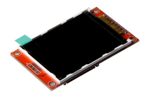 TFT LCD 2 2