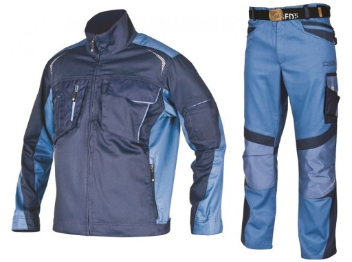 Ardon R8ED+ Profesjonalne Ubranie Robocze Jakość52
