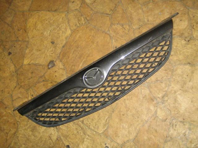 mazda 626 gf 97-99 grill,решетка bdb