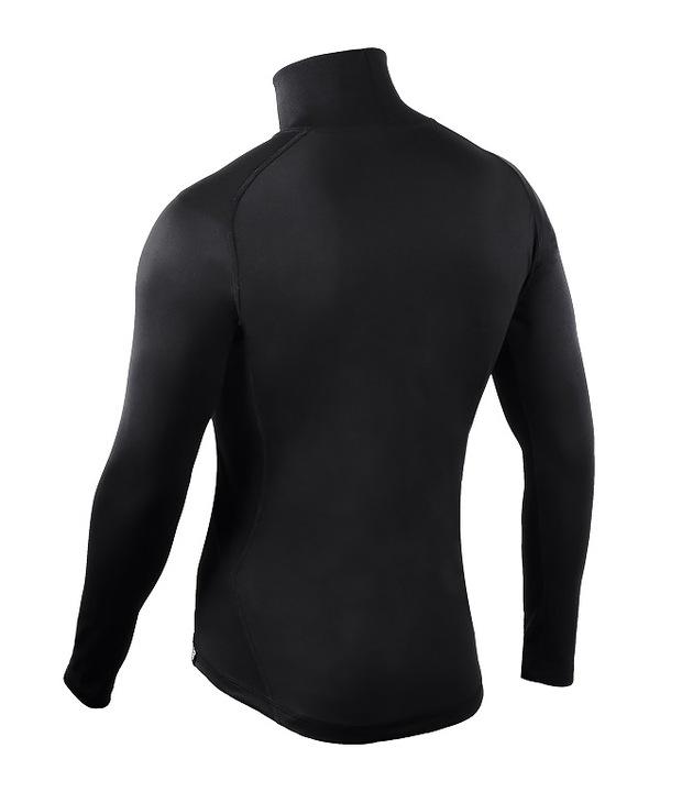 BIELIZNA TERMOAKTYWNA Z WYSOKIM GOLFEM -BERENS XL 7546912766 Odzież Męska Koszulki z długim rękawem DO ENGTDO-4