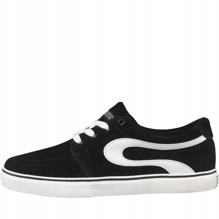 DuFFS skate unikatowe zamszowe buty na deskę z USA 8650451639 Buty Męskie Sportowe ML MARWML-5